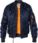ALPHA INDUSTRIES Jacke MA-1 VF 59 191118/07