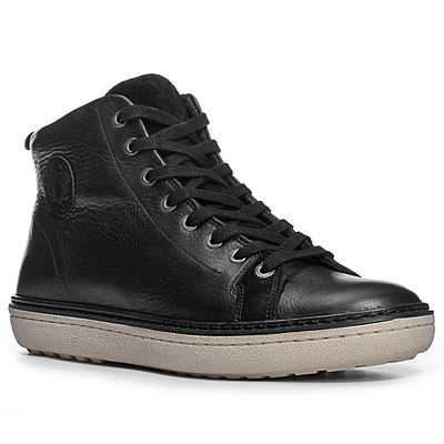 Fred Perry Schuhe Kinsey black B1036/102