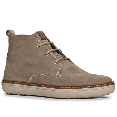Fred Perry Schuhe Clayton driftwood B1037/627