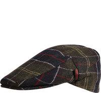 Barbour Tartan Wool Cap classic