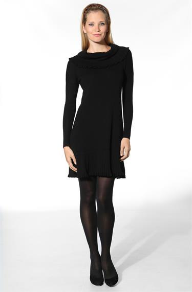 Laurèl Damen Strick-Kleid 16275/900