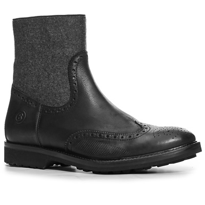 Bogner Stiefelette London 4 123/8711/01
