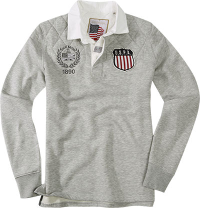 U.S.POLO Sweatshirt 96201/50022/188