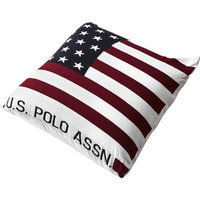 U.S.POLO Kissen USA Flag