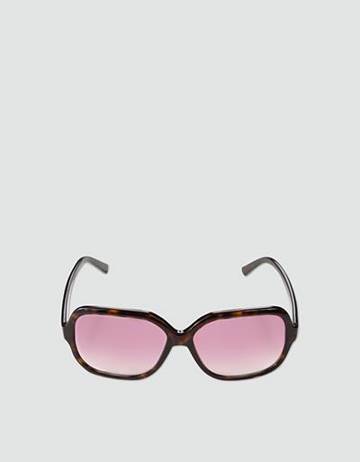 RENÉ LEZARD Damen Brille Zoe braun 9906/M200/890