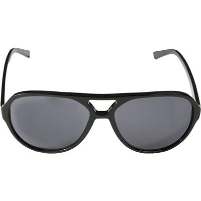 Brille Alain schwarz 9907/M100/999