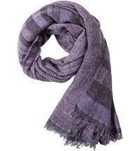 Strellson Sportswear Schal violett