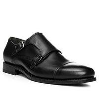 Prime Shoes Monk/black