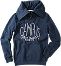 CAMPUS Sweatshirt college blue 269/4014/54246/882
