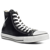 Converse CTAS Hi Classic Leather black