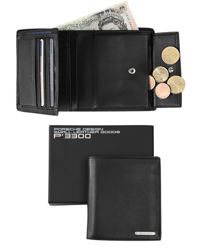 PORSCHE DESIGN BillFold V7 4090000217/900