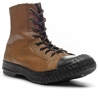 Converse AS B. Boot Zip walnut 132816C