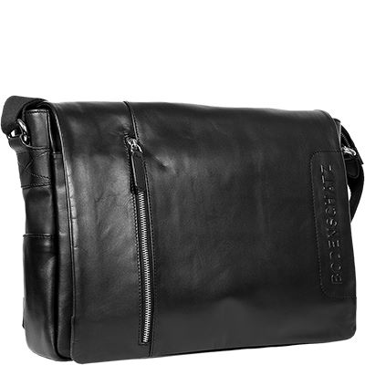 BODENSCHATZ Messenger Bag A4 8-271 NA/01