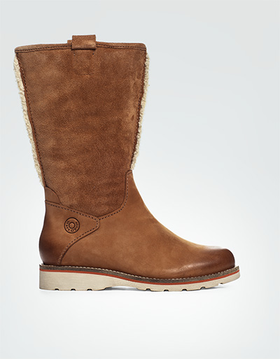 huge discount 8c858 7bbff Marc O'Polo Damen Stiefel 10647001/140/723 | fashionsisters.de