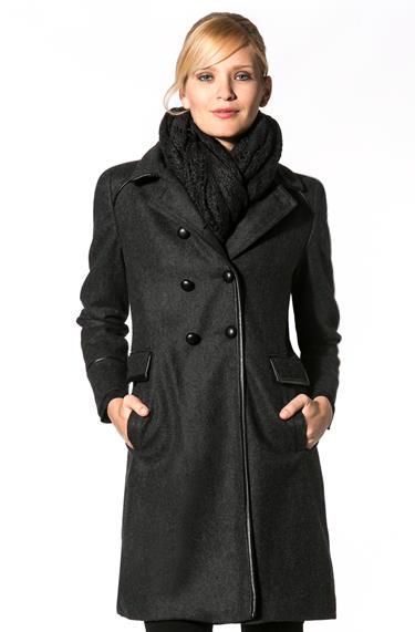 KOOKAI Damen Mantel A0949