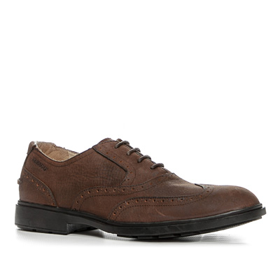 SEBAGO Breton medium brown B22807