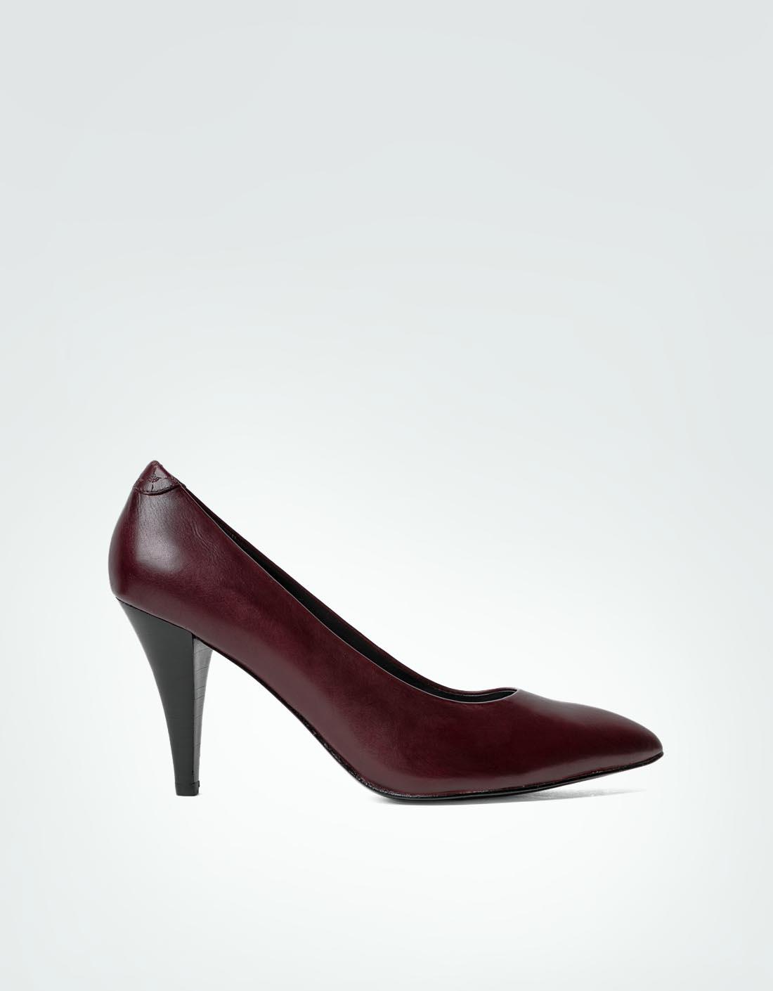Original-Verkauf Online JOOP Damen Schuhe Pumps in klassischem Design rot Vorbestellung 2L86l