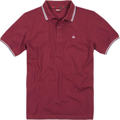 Merc Polo-Shirt Card 1906203/994