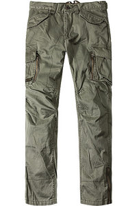 ALPHA INDUSTRIES Overland Pants