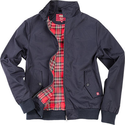 Merc Jacke Harrington 1104106/2
