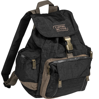 camel active Journey Rucksack B00/205/62