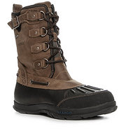 SEBAGO Wells Riverbank Tall black coffee