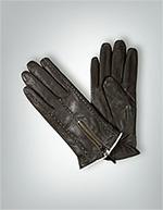 CINQUE Damen Handschuhe dunkelgrün 1343/5317/559