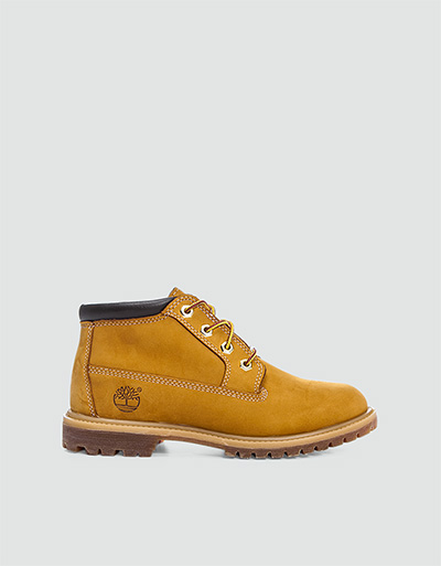 Timberland Damen Nellie DBLE wheat yellow 23399