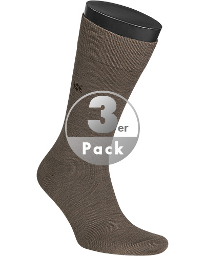 Burlington Socken Leeds 21007/5810
