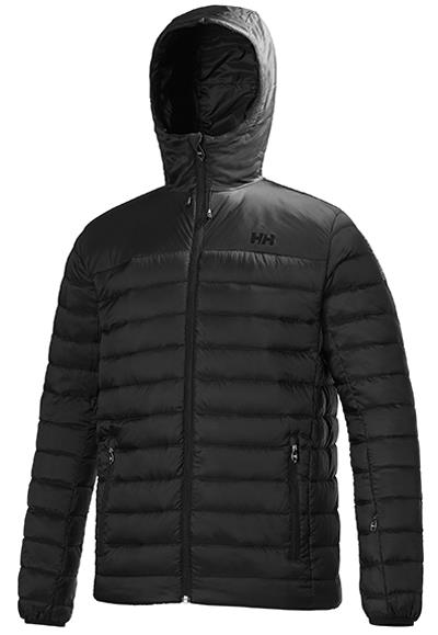 Helly Hansen Hooded Insulator Jacket 62114/990