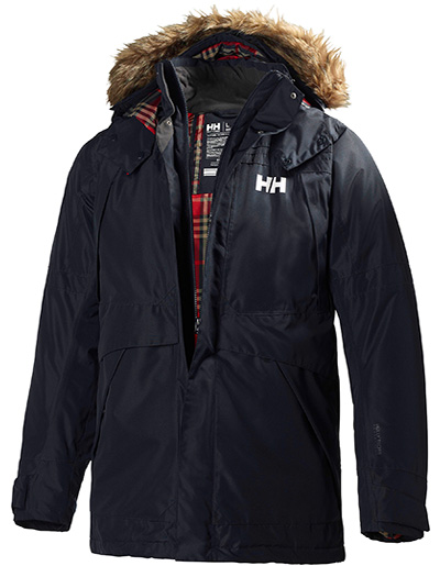Helly Hansen Coastal Parka 55968/597
