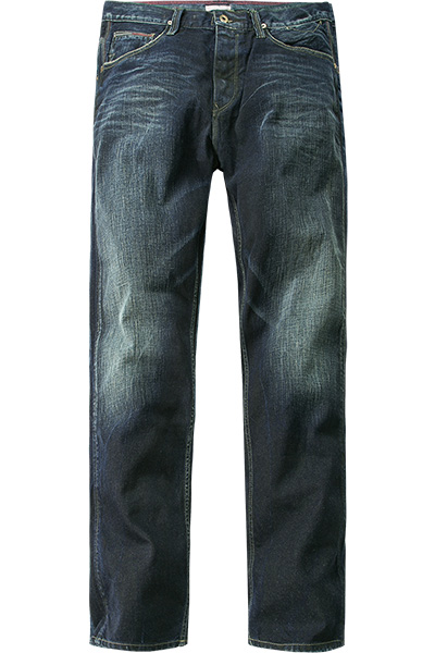 HILFIGER DENIM Jeans dark denim 195782/4069/936
