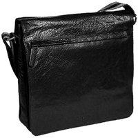 Marc O'Polo Überschlagtasche black