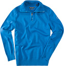 Marc O'Polo Troyer dodger blue 320/5010/60266/839