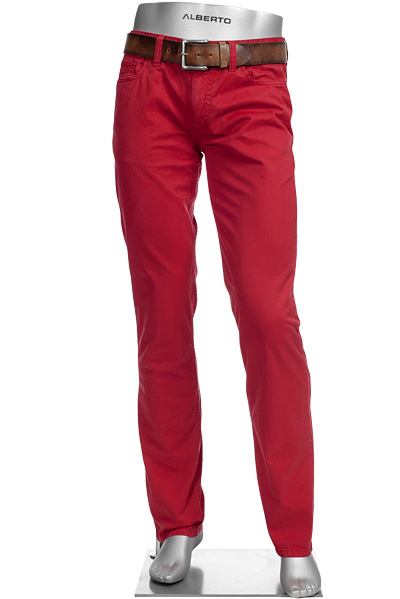 Alberto Regular Slim Fit Pima Cotton1202/Pipe/360