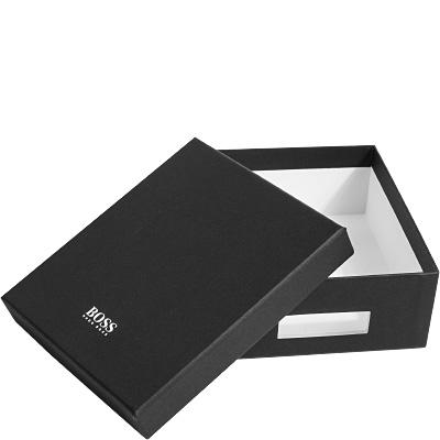 g rtel geschenkbox schwarz von hugo boss bei. Black Bedroom Furniture Sets. Home Design Ideas