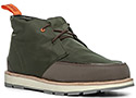 SWIMS Helmut Desert Boot 120000/green-brown