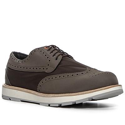 SWIMS Full Brogue Charles 120000/brown