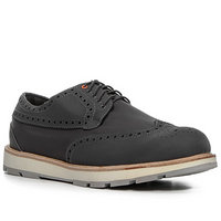 SWIMS Full Brogue Charles grey
