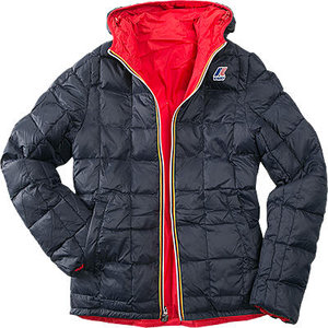 K-WAY Jacke Jaques Thermo Plus