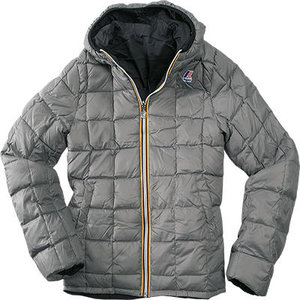 K-WAY Jacke Jaques Thermo Plus Double