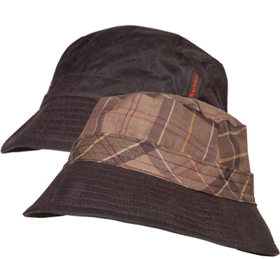 Barbour Wax Sports Hat rustic MHA0001RU52