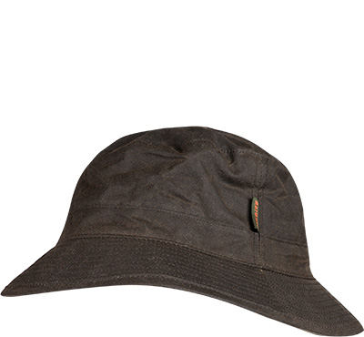 Barbour Wax Sports Hat olive MHA0001OL71
