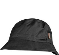 Barbour Wax Sports Hat black