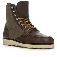 SEBAGO Stockton Boot chocolate