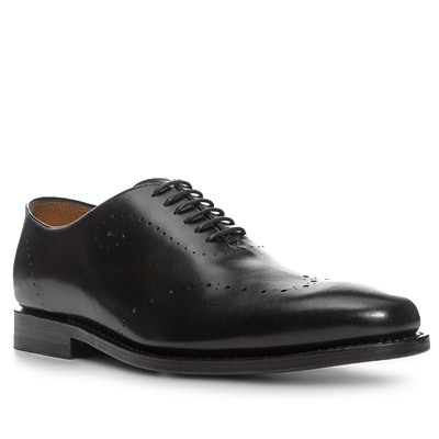 Prime Shoes Bari2 black