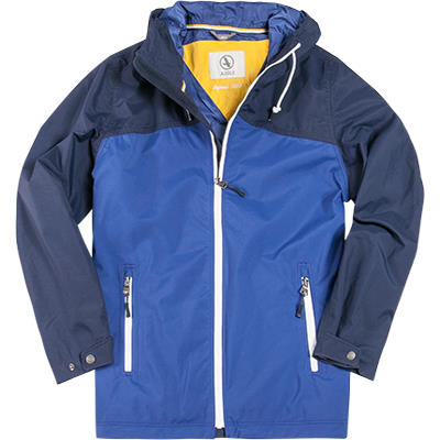 Aigle Jacke Oceantime night-atlantic D2151
