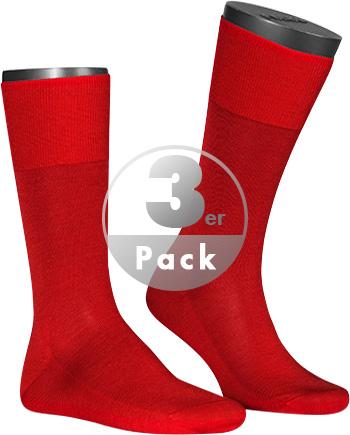 Luxury Socke 3er Pack No.6