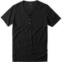 CINQUE V-Shirt Cilorenz schwarz