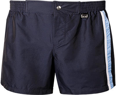 HOM Copacabana Shorts dark blue 10127152/M008